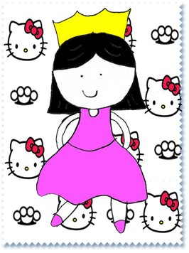 click here to view princesses clothing